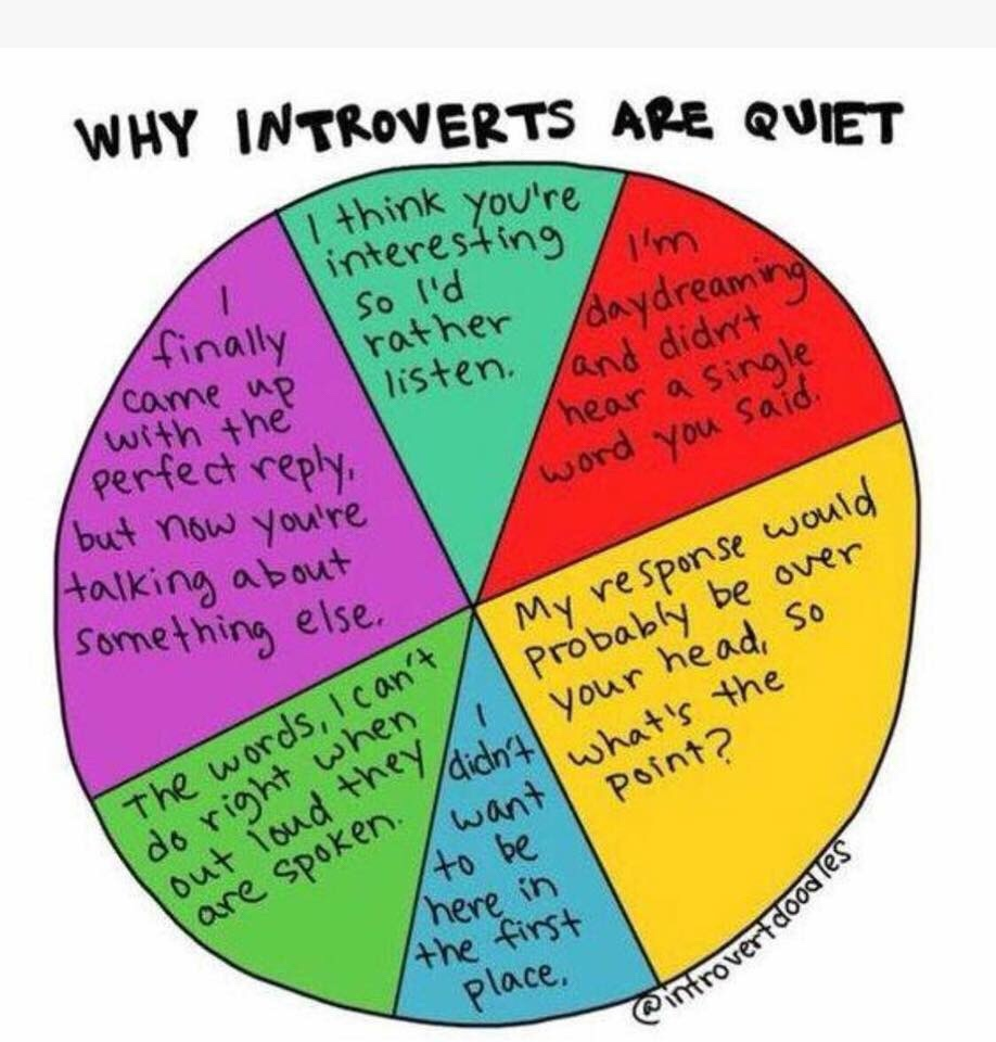 Introverts in Business